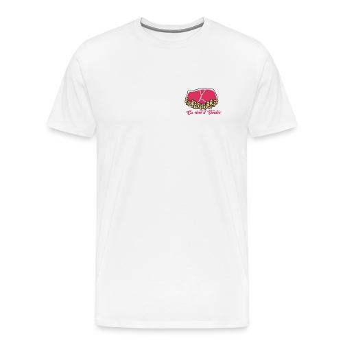 Ca vient d'Vendée - T-shirt Premium Homme