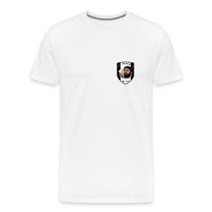 Call - Männer Premium T-Shirt