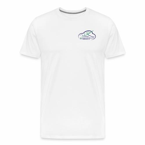 SFG Tannheim Colorized - Männer Premium T-Shirt