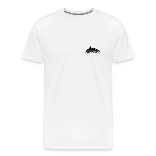 EXTÉRIEUR - Bases - T-shirt Premium Homme