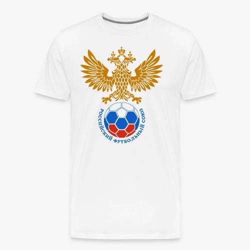 Russland - Weltmeisterschaft 2018 - Männer Premium T-Shirt