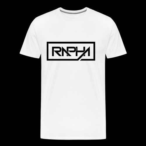 RAPHA Logo - Männer Premium T-Shirt