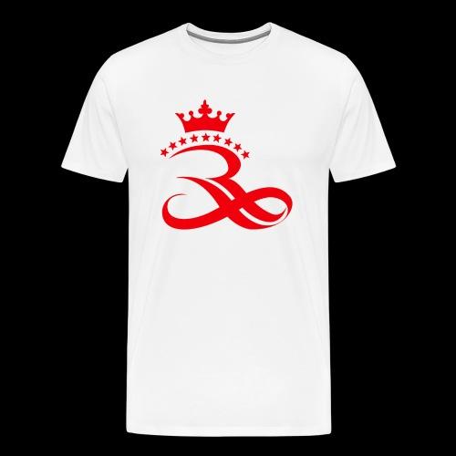 Königs R - Männer Premium T-Shirt