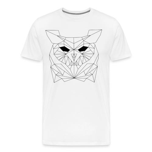 OwllwO - Männer Premium T-Shirt