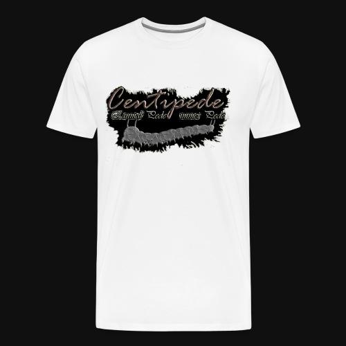 Einmal Pede immer Pede Merch - Männer Premium T-Shirt