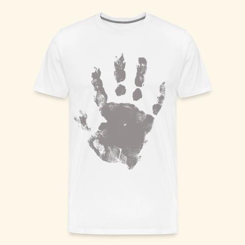 Don't touch - T-shirt Premium Homme