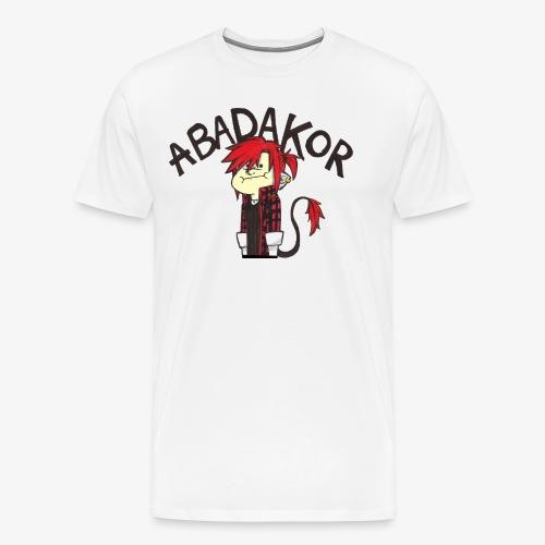 ABADAKOR - T-shirt Premium Homme