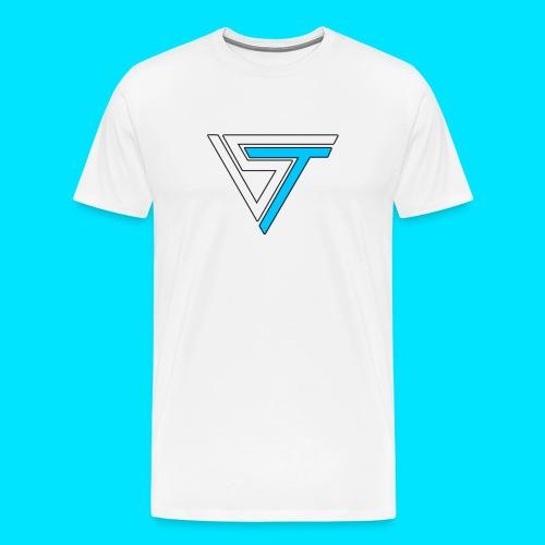 somsteveel kleding en accessoires - Mannen Premium T-shirt