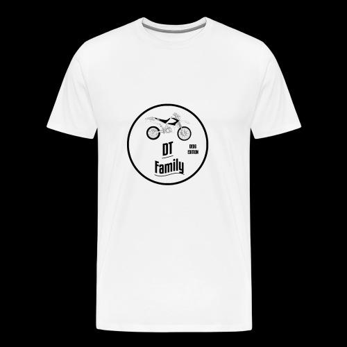 DT Family DE06 Edition - Männer Premium T-Shirt