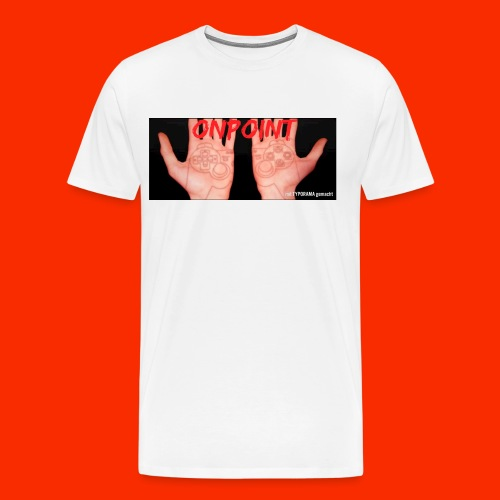 Kontroller - Männer Premium T-Shirt
