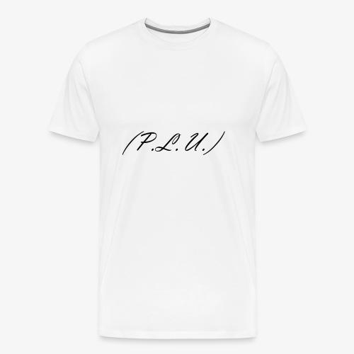 madebyplu - Männer Premium T-Shirt