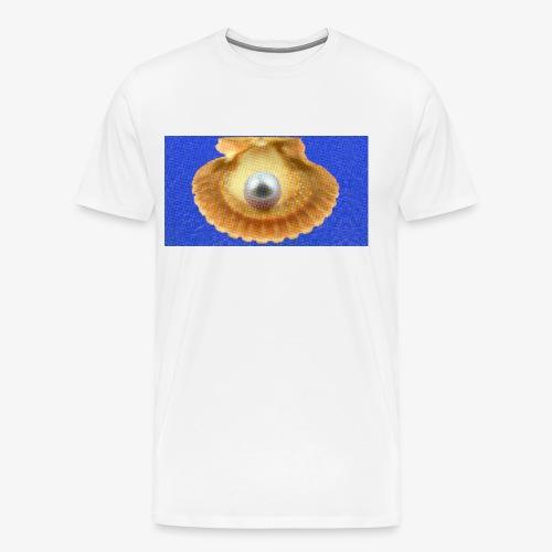 Mossel - Mannen Premium T-shirt