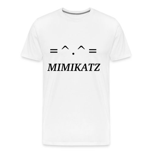 mimikatz - Männer Premium T-Shirt