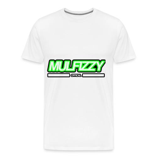 Mulfizzy T-Shirt - Men's Premium T-Shirt