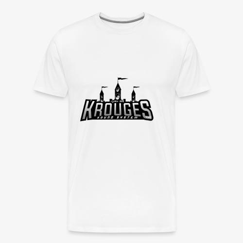 K-Rouges Tek Soundsystem - T-shirt Premium Homme