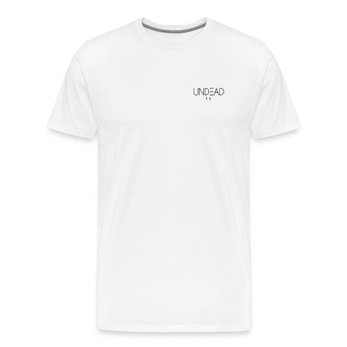 Undead - T-shirt Premium Homme