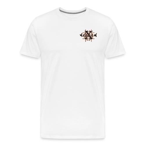 NonStopWebsites - Men's Premium T-Shirt