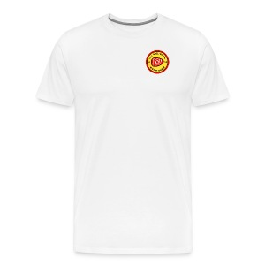 BSV Wiegboldsbur Original - Männer Premium T-Shirt