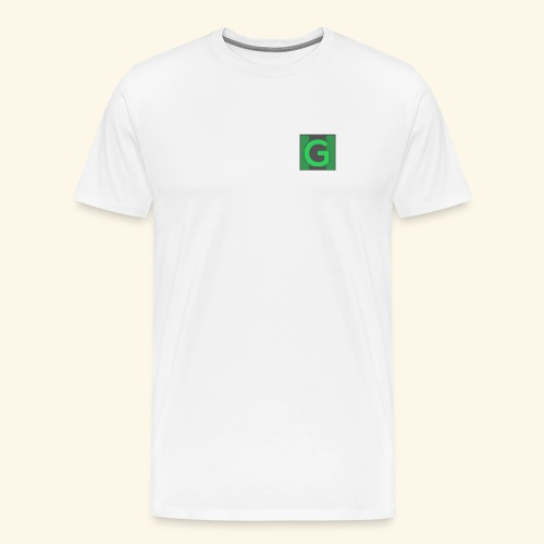 GamingMine - Männer Premium T-Shirt