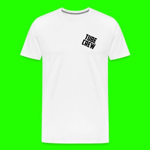 tubecrew classico - Maglietta Premium da uomo