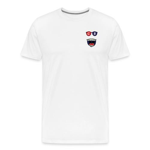 N.1 - Maglietta Premium da uomo