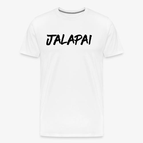 JalapaiSchrift1 - Männer Premium T-Shirt