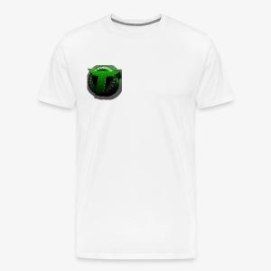 TEDS MERCHENDISE - Premium T-skjorte for menn