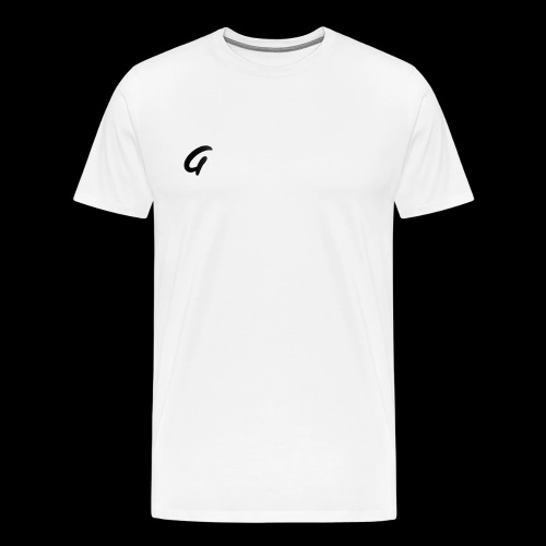 GameLife G - Men's Premium T-Shirt