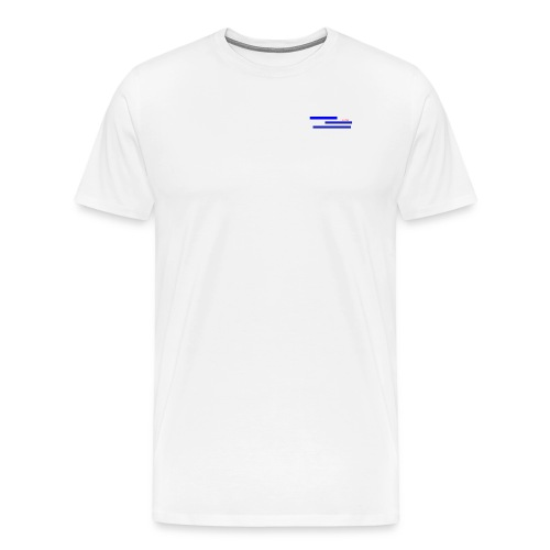 LORD - T-shirt Premium Homme