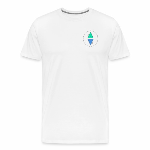 NS High Spirit - Men's Premium T-Shirt