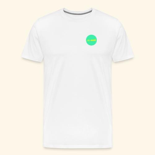 No Sweat - T-shirt Premium Homme