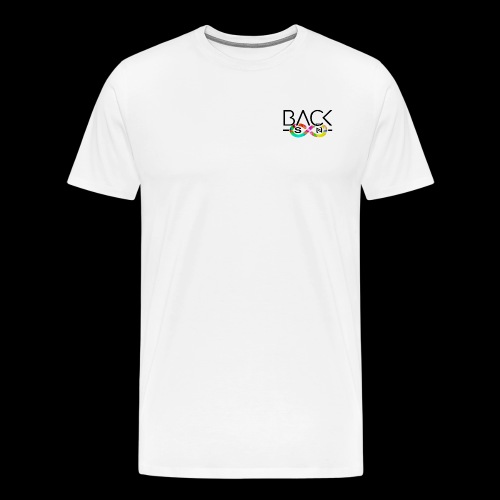 BaSo 1.0 - T-shirt Premium Homme
