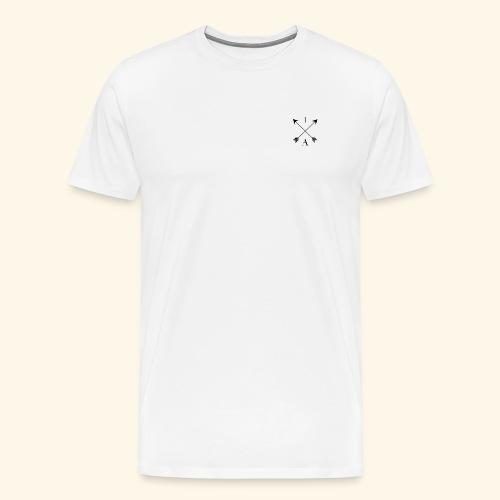 IA17 - Camiseta premium hombre