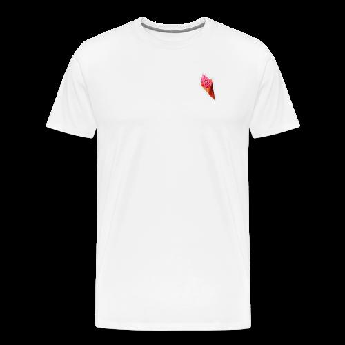 Glace SimplyCity - T-shirt Premium Homme