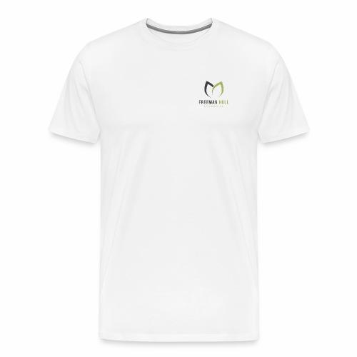 FreemanHull - Men's Premium T-Shirt
