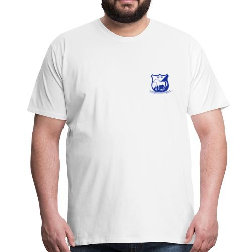 MIK - Premium-T-shirt herr
