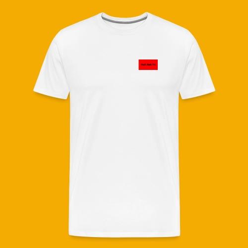 Hell Nah - Herre premium T-shirt