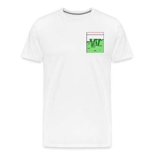 zipWW2 - T-shirt Premium Homme