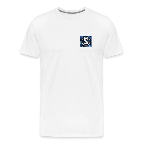 StormRL Logo - Men's Premium T-Shirt