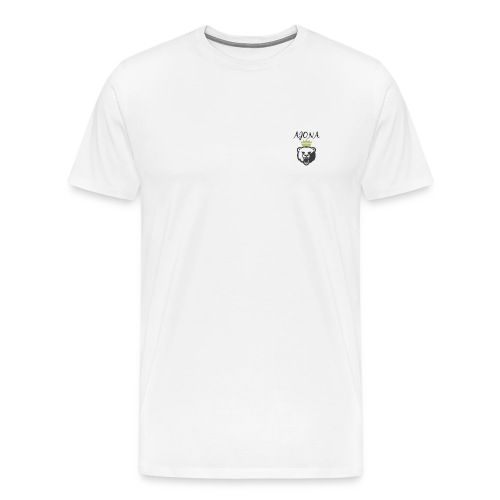 AJONA - Men's Premium T-Shirt