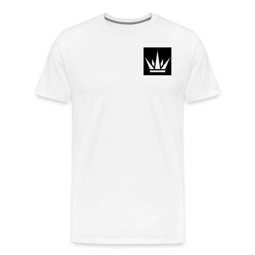 Reign Black Box Tee - Men's Premium T-Shirt