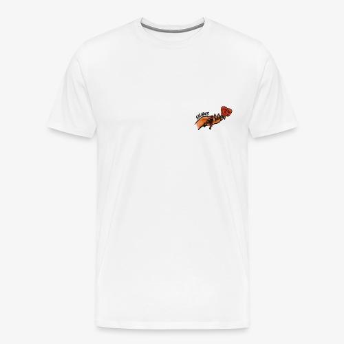 SILUNS 0111100 - T-shirt Premium Homme