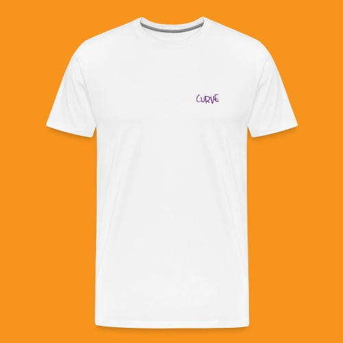 Curve - Men's Premium T-Shirt