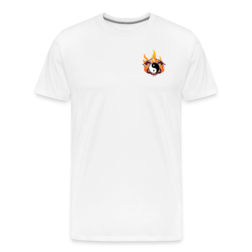 dragons - T-shirt Premium Homme