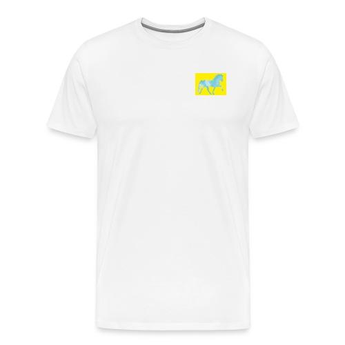 summer icy - Männer Premium T-Shirt