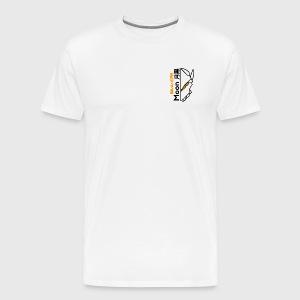 Genji Moon - T-shirt Premium Homme