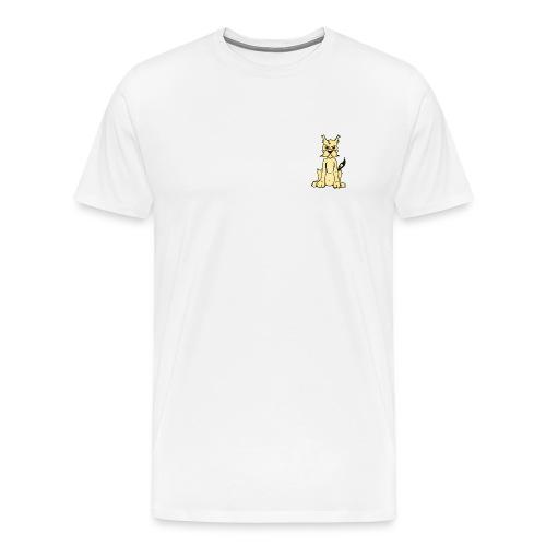 Simplement GRR - T-shirt Premium Homme