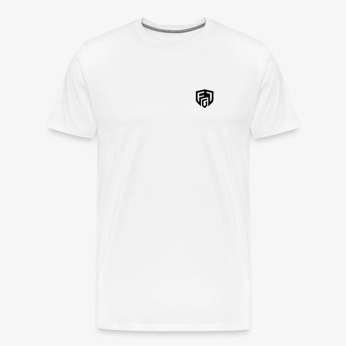 F1G Sign - Männer Premium T-Shirt