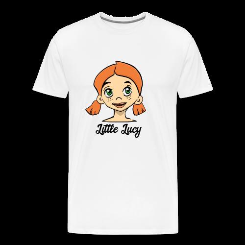 Little Lucy - Männer Premium T-Shirt