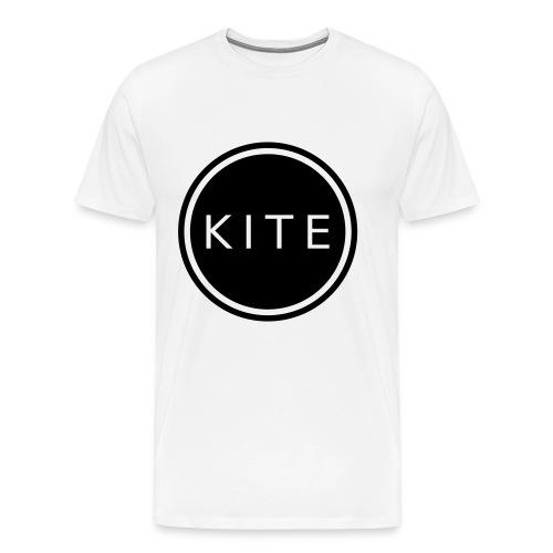 KITE MNML - Männer Premium T-Shirt